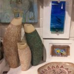 Image of Ceramics at Courtyard Arts Shop
