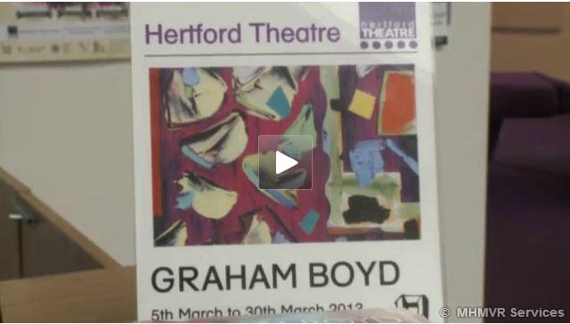 Graham Boyd