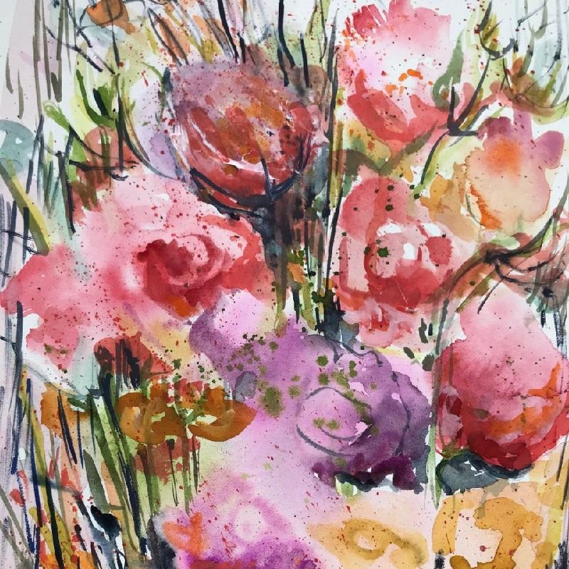 4 East Anglian Artists Carmen Renwick