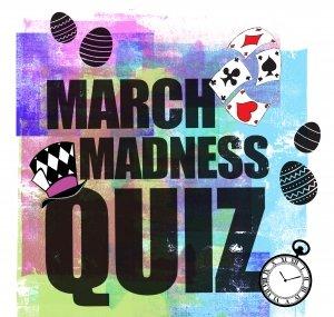 March Madness Quiz Night