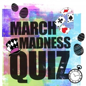 March Madness Quiz Night
