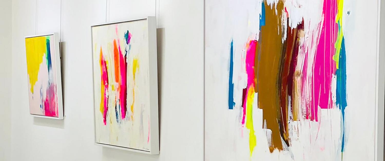 Paula Cherry Artist